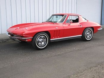 1966 Chevrolet Corvette for sale 100849408