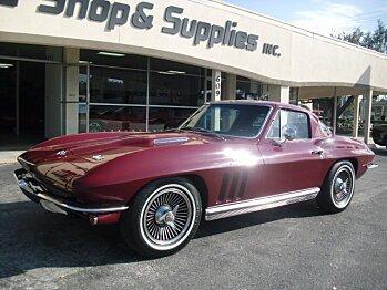 1966 Chevrolet Corvette for sale 100866780