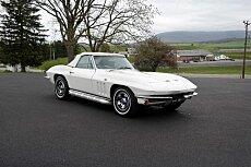 1966 Chevrolet Corvette for sale 100866959