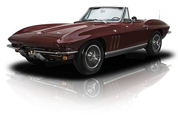 1966 Chevrolet Corvette for sale 100786352