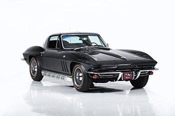 1966 Chevrolet Corvette for sale 100836335