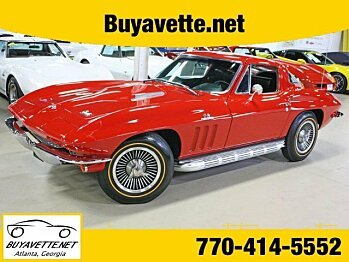 1966 Chevrolet Corvette for sale 100856668