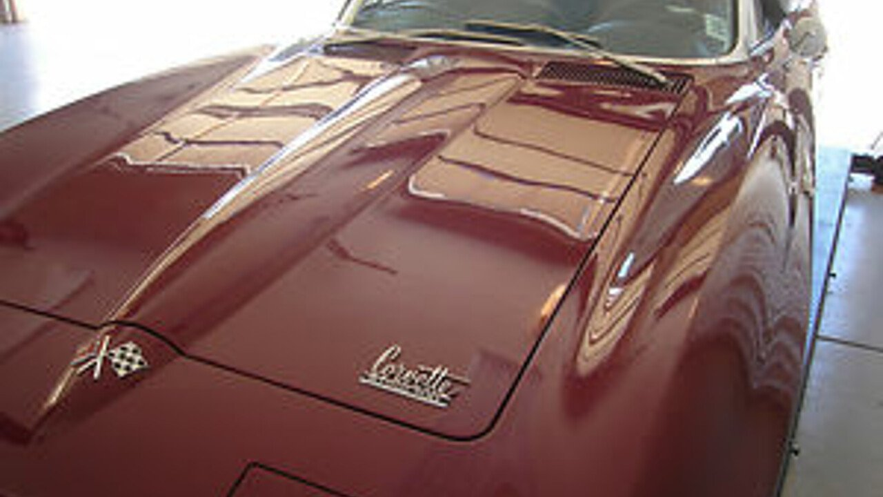 1966 Chevrolet Corvette for sale 100863111
