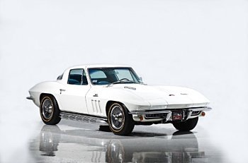 1966 Chevrolet Corvette for sale 100865422