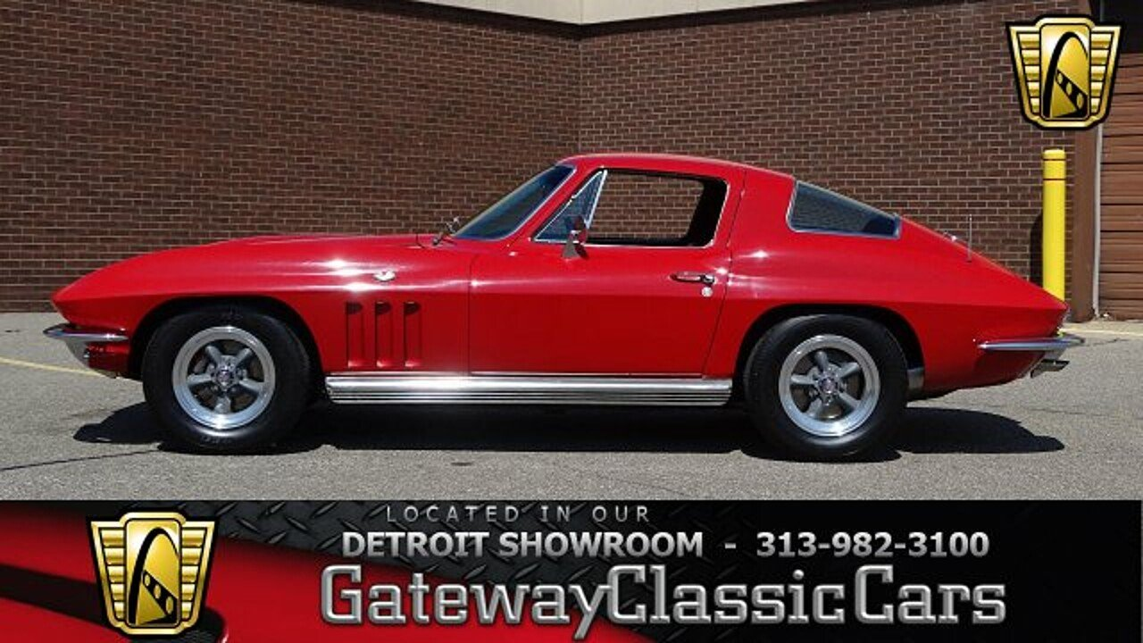 1966 Chevrolet Corvette for sale 100889054