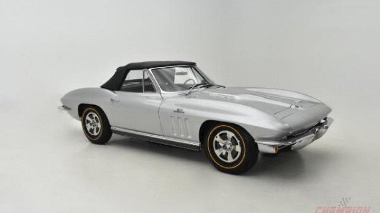 1957 chevrolet corvette for sale on classiccars com 31 - 1966 Chevrolet Corvette For Sale 100913512