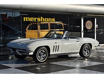 1966 Chevrolet Corvette for sale 100953127