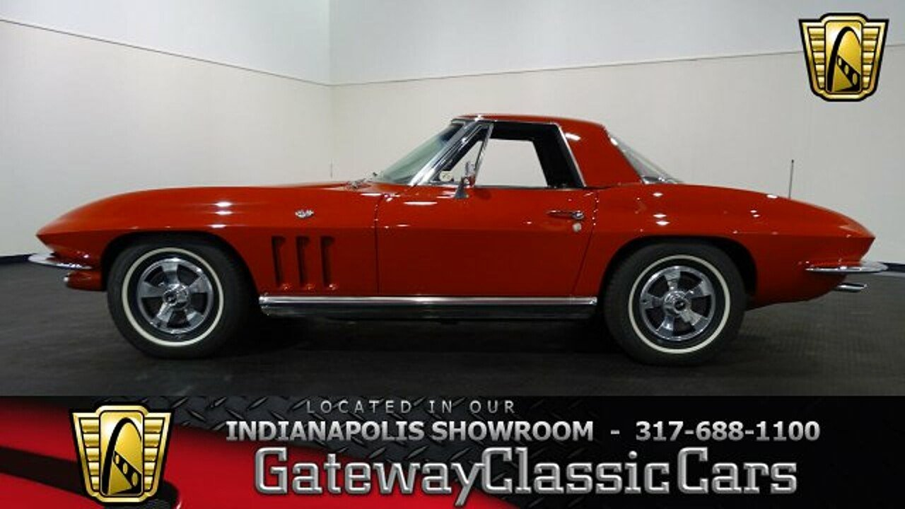 1966 Chevrolet Corvette for sale 100964905