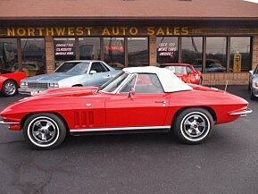 1966 Chevrolet Corvette for sale 100780056