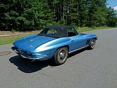 1966 Chevrolet Corvette for sale 100780355