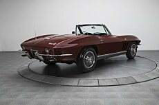 1966 Chevrolet Corvette for sale 100786352