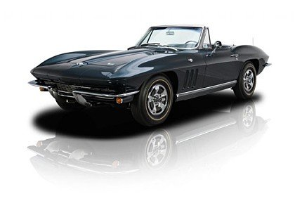 1966 Chevrolet Corvette for sale 100786512