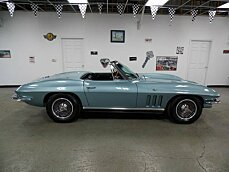 1966 Chevrolet Corvette for sale 100846859