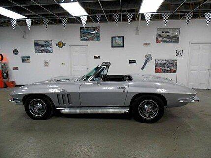 1966 Chevrolet Corvette for sale 100846871
