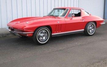1966 Chevrolet Corvette for sale 100849408