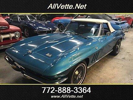 1966 Chevrolet Corvette for sale 100862933