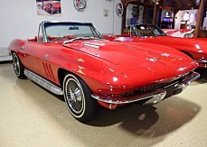 1966 Chevrolet Corvette Classics For Sale Classics On