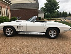 1966 Chevrolet Corvette 427 Convertible for sale 100877333