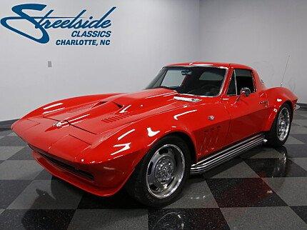 1966 Chevrolet Corvette for sale 100877605