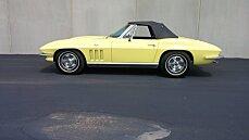 1966 Chevrolet Corvette for sale 100877848