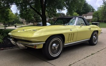 1966 Chevrolet Corvette for sale 100882758