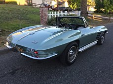 1966 Chevrolet Corvette for sale 100885661