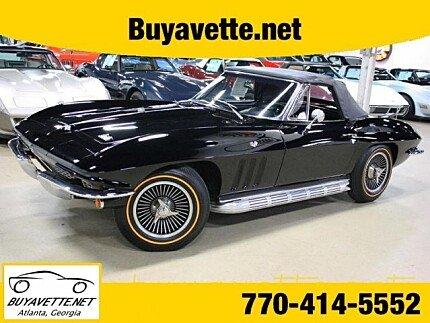 1966 Chevrolet Corvette for sale 100903495