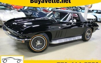 1966 Chevrolet Corvette for sale 100903495