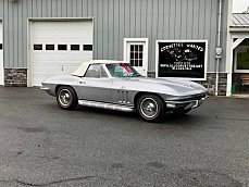 1966 Chevrolet Corvette for sale 100906080