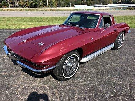 1966 Chevrolet Corvette for sale 100910823