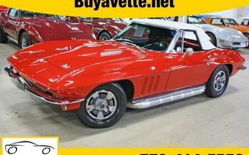1966 Chevrolet Corvette for sale 100922310