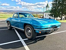 1966 Chevrolet Corvette for sale 100922959