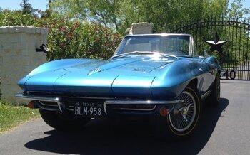 1966 Chevrolet Corvette Convertible for sale 100926371