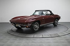 1966 Chevrolet Corvette for sale 100940629