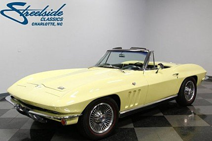 1966 Chevrolet Corvette for sale 100943326