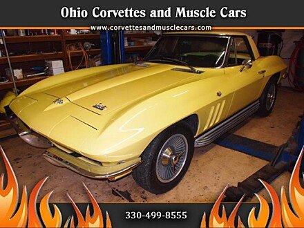 1966 Chevrolet Corvette for sale 100957645