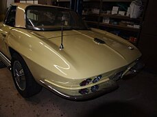 1966 Chevrolet Corvette for sale 100957645