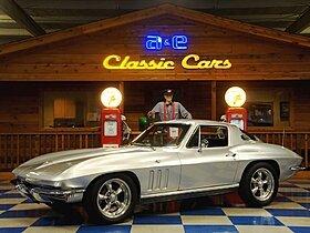 1966 Chevrolet Corvette for sale 100960806