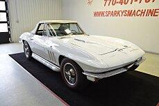 1966 Chevrolet Corvette for sale 100969184