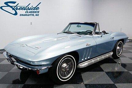 1966 Chevrolet Corvette for sale 100978076