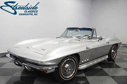 1966 Chevrolet Corvette for sale 100978715