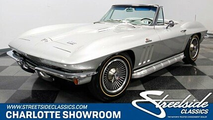 1966 Chevrolet Corvette for sale 100978715
