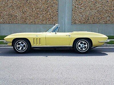 1966 Chevrolet Corvette for sale 100979925