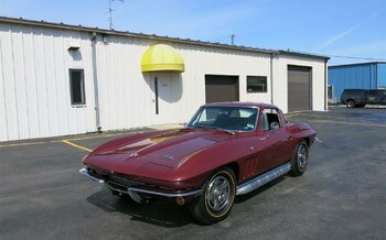 1966 Chevrolet Corvette for sale 100981050