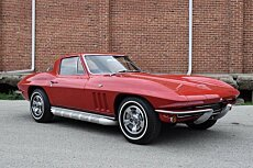 1966 Chevrolet Corvette for sale 100984004