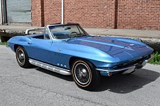 1966 Chevrolet Corvette for sale 100998173