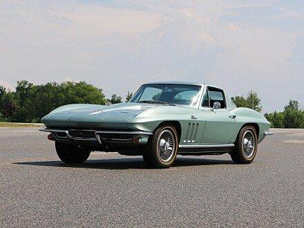 1966 Chevrolet Corvette for sale 101005836