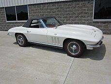 1966 Chevrolet Corvette for sale 101007747