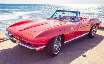 1966 Chevrolet Corvette Convertible for sale 101011812