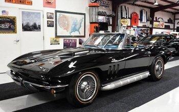 1966 Chevrolet Corvette for sale 101014638